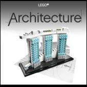 LEGO Építészet