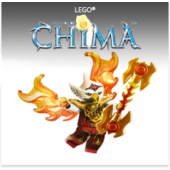 LEGO Chima™