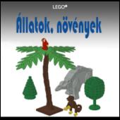 LEGO Állatok, növények