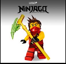 LEGO Ninjago™