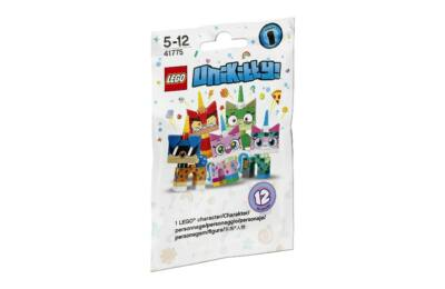 LEGO Unikitty Gyűjthető sorozat