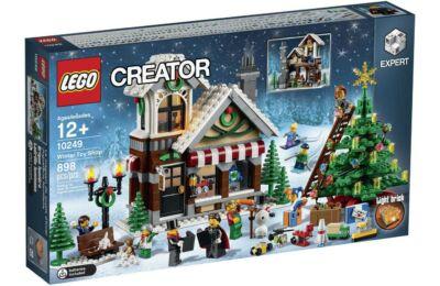 Karácsonyi játékvásár