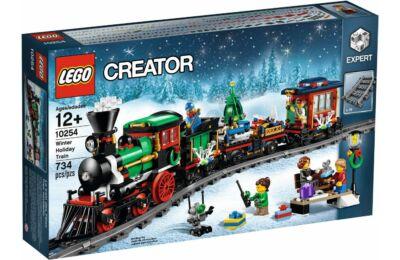 Karácsonyi Vonat