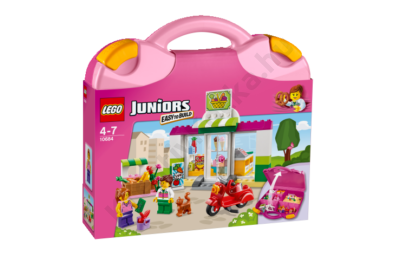 Szupermarket játékbőrönd