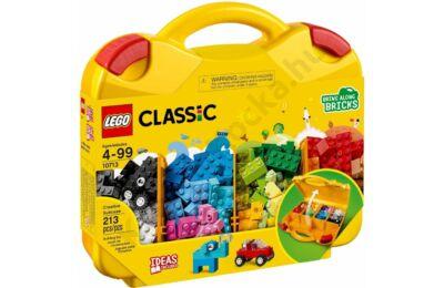 Kreatív játékbőrönd
