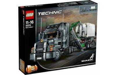 Mack Anthem kamion