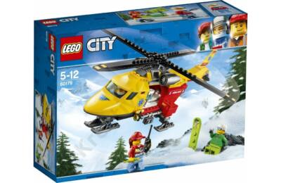 Mentőhelikopter