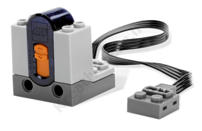 LEGO IR vevő