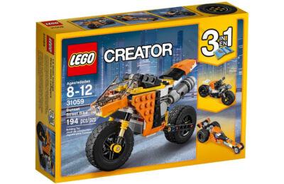 Narancssárga városi motor