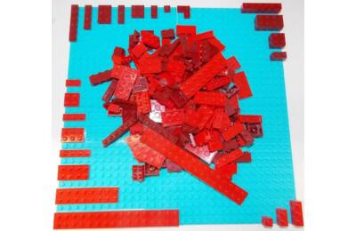 LEGO Szett - Elegáns