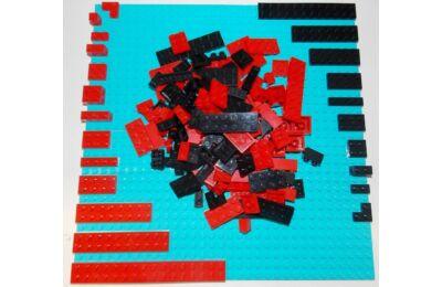 LEGO Szett - Csak komolyan