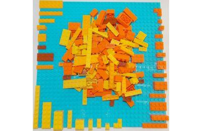 LEGO Szett - Mosoly