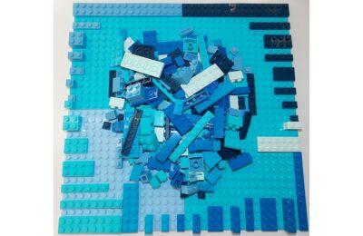 LEGO Szett - Vízi világ