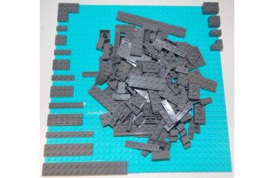 LEGO Szett - Szürkeség