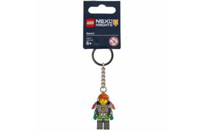 LEGO Aaron Kulcstartó