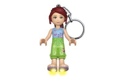 LEGO ® Friends Mia világító kulcstartó figura