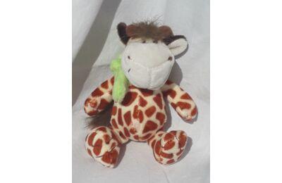 Kicsi zsiráf