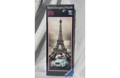 Puzzle - Párizs