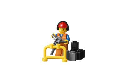 LEGO minifigura 45022_3 szett