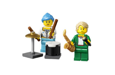 LEGO minifigura 45022_6 szett