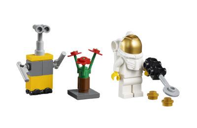 LEGO minifigura 45023_12 szett