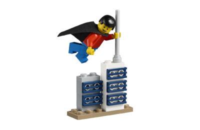 LEGO minifigura 45023_3 szett