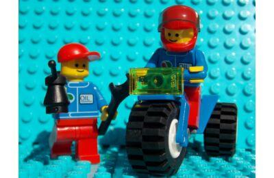 LEGO minifigura 9247_7 szett