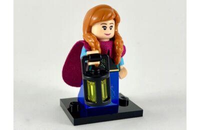 LEGO minifigura - Anna