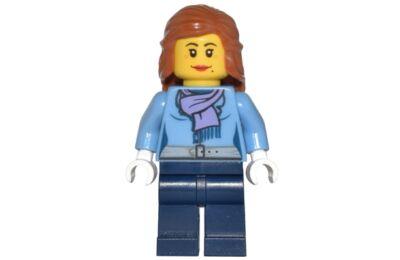 LEGO minifigura