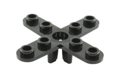 LEGO propeller 4 lapáttal (közepes)
