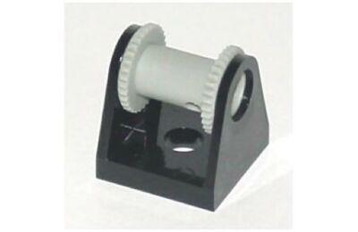 LEGO orsó tartó dobbal, komplett, 2 X 2