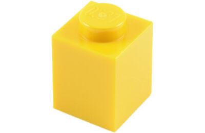 LEGO kocka 1 x 1