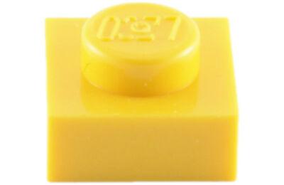 LEGO alaplap 1 x 1