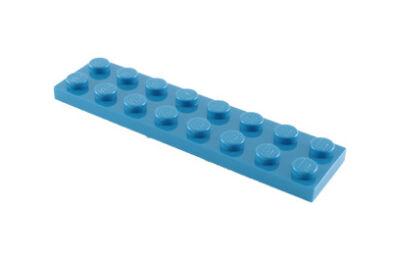 LEGO alaplap 2 x 8