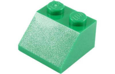 LEGO lejtő 45 2 x 2