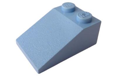 LEGO tető/lejtő 33 3 x 2