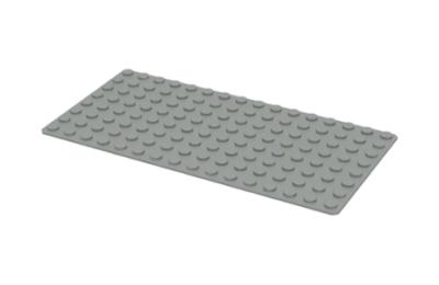 LEGO építőlap 8 x 16