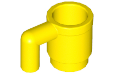 LEGO pohár