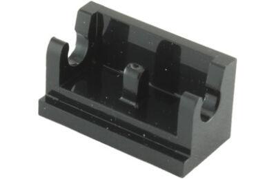 LEGO zsanér 1 x 2 alap