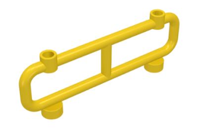 LEGO kerítés 1 x 8 x 2