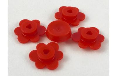LEGO virágszirom 4x