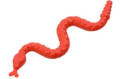LEGO kígyó