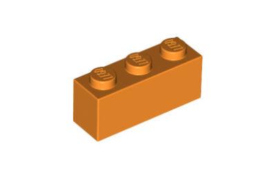 LEGO kocka 1x3