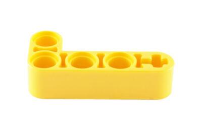 LEGO technic, mozgó kar 2 X 4, L
