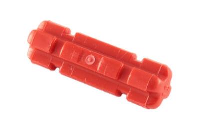 LEGO technic összekötő tű, barázdált