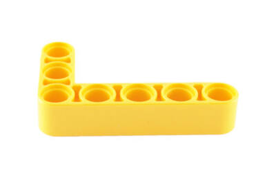 LEGO technic, mozgó kar 3 X 5