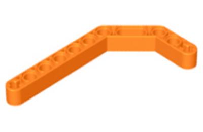 LEGO technic, mozgó kar 1 x 11,5