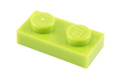 LEGO alaplap 1 x 2