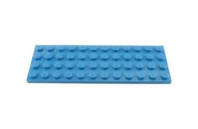 LEGO alaplap 4 x 12