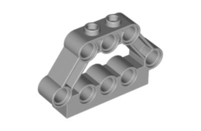 LEGO technic, csatlakozó blokk, 1 x 5 x 3